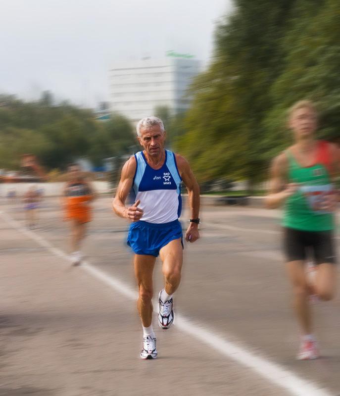Орский марафон похудения Красота Фитнес и